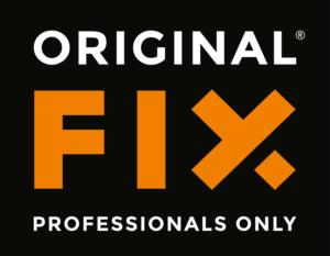 OriginalFix logo